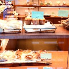 小麦ふすまクロワッサン🥐/よもぎパン/チーズinパン/プルーンフランス/チーズフランスパン/特別な日 今日はちょっと特別な日(*´꒳`*)♡ …(2枚目)