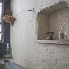 ディフューザー/トイレ/リミアな暮らし/ダイソー/100均/DIY/... ダイソーのディフューザーは、トイレに置く…