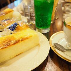カフェ/喫茶店/アイデア投稿もしています/インスタグラムやってます/ブログ書いてます/うららかものづくりCafe/... 夏休みの旅行で、愛知県名古屋市に遊びに行…