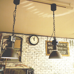 掛時計/アイデア投稿もしています/インスタグラムやってます/ブログ書いてます/うららかものづくりCafe/おすすめアイテム/... ニューゲートのお気に入り掛時計が11時を…