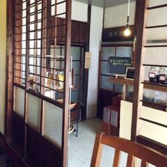 古民家カフェ 田舎の古民家珈琲カフェです。 古民家好き…