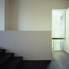 モダン/シンプル/ナチュラル/スタイリッシュ/デザイン/デザイナー/... 扉の中にはピアノが収納されいる。