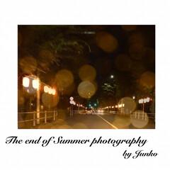 2018 夏/夏の終わり/夏の夜/お祭り/夏の思い出/夏祭り 地元の夏祭りがありました。 毎年8月の最…(3枚目)