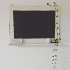 クリーマ/ミンネ/バターミルクペイント/黒板/DIY/雑貨/...