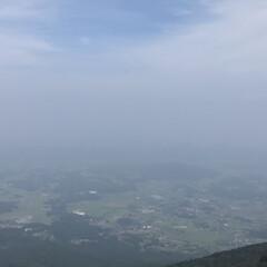 「山の日、筑波山に登りました。っと言っても…」(5枚目)