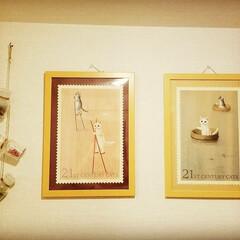 洗面所/ポスター/猫/雑貨 リアル&キュートな猫ポスター🐾 つぶらな…
