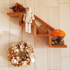 クマ/ナチュラルキッチン/雑貨/インテリア/雑貨だいすき 【ナチュラルキッチンの木彫りクマ】 ちょ…