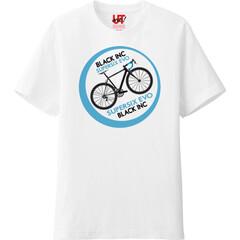 UT me/オリジナルTシャツ/UNIQLO/ファッション UNIQLOのUTmeで自作のTシャツ。…(6枚目)