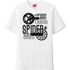 UT me/オリジナルTシャツ/UNIQLO/ファッション UNIQLOのUTmeで自作のTシャツ。…(10枚目)