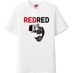 UT me/オリジナルTシャツ/UNIQLO/ファッション UNIQLOのUTmeで自作のTシャツ。…(9枚目)