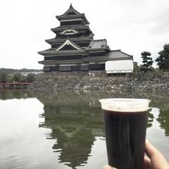城/グルメ/フード/クラフトビール/松本市 旅の楽しみは、人それぞれ。 美味しい味覚…(2枚目)