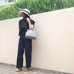 コーディネート/ママコーデ/高見え/プチプラ/バッグ/ペレンネ/... 本日から新しいファッション記事を掲載して…