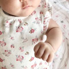 育児/ママ/手首の輪ゴム/赤ちゃんのいる生活/赤ちゃんのいる暮らし/赤ちゃん/... 次女が生まれてから、早いもので1ヶ月が過…