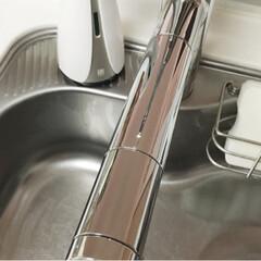 100均/セリア/キッチン/掃除/キッチン雑貨 焦げ付き・水垢・サビなど あらゆる汚れを…(4枚目)