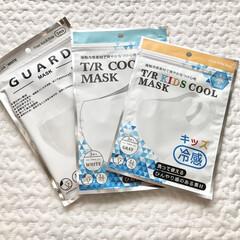 コロナ対策/コロナ/ウイルス対策/冷感マスク/マスク コロナ感染者がまた増えて来ていますね😰 …