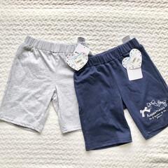 ファッション/プチプラコーデ/西松屋/キッズファッション/キッズコーデ/最近のコーデ 西松屋セールの戦利品🎶  Tシャツは39…(3枚目)