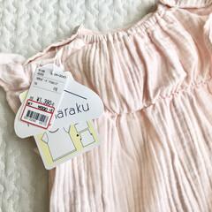 プチプラコーデ/プチプラファッション/プチプラ/birthday/赤ちゃん/ベビー服/... Birthdayで購入した、ベビー服👶🍼…(3枚目)