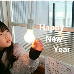 あけましておめでとうございます/shozoCafe/カフェ/あけおめ/冬/年末年始 あけましておめでとうございます🌅(1枚目)