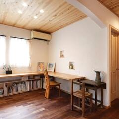 住まい/一戸建て/不動産/住宅/住宅購入/自然素材/... 木のぬくもりがあふれる素敵な家に暮らして…