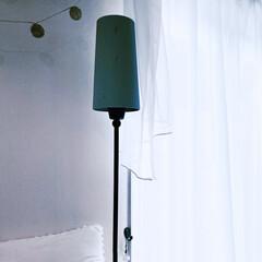 Old Village Paint バターミルクペイント チャイルドロッカーホワイト M BM-1301M(ペンキ、塗料)を使ったクチコミ「リメイクしたやすーいホームセンターのフロ…」