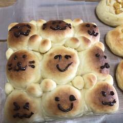 ちぎりパン/パン部 コロナの影響で、テレワークとなりましたが…