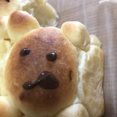 ちぎりパン/パン部 コロナの影響で、テレワークとなりましたが…(2枚目)