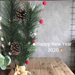 「あけましておめでとうございます🎍  今年…」(1枚目)