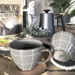 山善 電気ケトル YKG−C800−B ブラック | 山善(電気ケトル)を使ったクチコミ「オシャレなカフェでお茶をするのはもちろん…」
