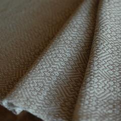 手織り (1枚目)