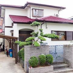 屋根塗装/外壁塗装/屋根リフォーム/外壁リフォーム/塗り替え/塗装/... 屋根・外壁塗装をして築29年とは思えない…