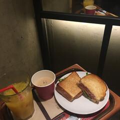 カフェ/上島珈琲店/1人ランチ/おひとりさま/アピア/札幌/... 仕事が終わったあと、あるものを買いに急い…