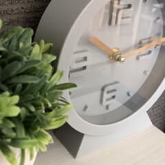 置き時計/300円商品/キャンドゥ新商品/雑貨/100均/キャンドゥ この夏、キャンドゥからもついに100円で…