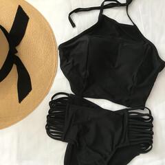 水着/夏コーデ/ファッション この夏新調した水着♡