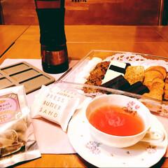 cottaシリコン型/T-Free/プレスバターサンド/姫様ブレンド/シリアルチョコチップクッキー/ブレーンクッキー/... クッキーを8種類作ってみました。 アソー…