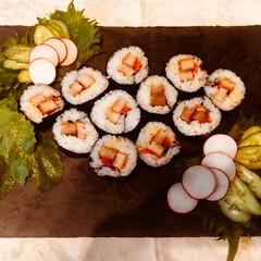 寿司/肉/フード/ハンドメイド mayamayaさんから、教えていただい…