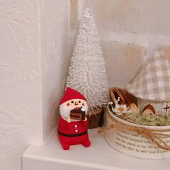 サンタクロース/サンタさん/サンタ/2018/フォロー大歓迎/クリスマス/... こんばんは(❁´▽`❁)  イオンにて可…