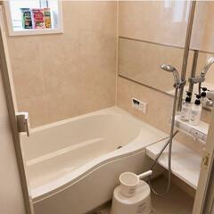 お風呂掃除/浴室/風呂/フォロー大歓迎/LIMIAインテリア部/暮らし/... お風呂pic~♪  ジメジメカビの季節に…