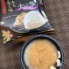 アイス/アイスクリーム/平成最後の一枚/春のフォト投稿キャンペーン/フォロー大歓迎/スイーツ/... スーパーで買ったアイス♡  大人な贅沢♡…(1枚目)