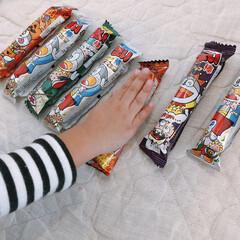 おすすめ/食べ方/オススメ/お菓子/うまい棒 うまい棒のオススメな食べ方(*´罒`*)…