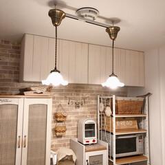 カベラボ/壁紙/キッチン雑貨/雑貨/フォロー大歓迎 カベラボの貼ってはがせる壁紙シール♩  …