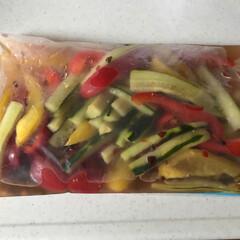 野菜ピクルス 野菜ピクルス 皆さんみたいにキラキラしな…