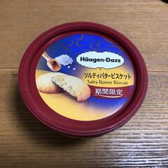 アイス/期間限定/スイーツ 買っちゃったよd(≧▽≦*) 皆さん食べ…