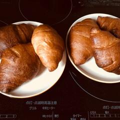 楽チン/パン 焼きあがりました(`・ω・´)ゞビシッ!…