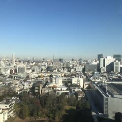 東京/皆さんと繋がりたい/LIMIAスタッフ/オフィス/フォロー大歓迎/風景 LIMIAオフィスから見える景色です!(…