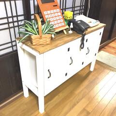 1×4/リメイク/カラボ/DIY/家具 昨年末くらいから始めたリミア…その頃見か…
