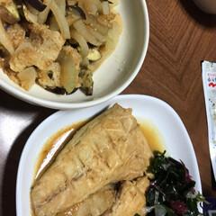 男前豆腐/トウガラシ/おうちごはんクラブ 今日の晩ごはん🎵 男前豆腐の、やさしくと…(3枚目)
