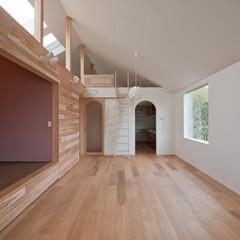 家/お家/住まい/暮らし/設計/設計事務所/... 吉川の住まい  店舗併用住宅  木造2階…