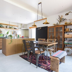 住まい/家/お家/設計/ダイニング/キッチン/... #タイラヤスヒロ建築設計事務所 http…