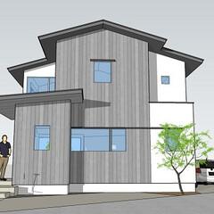 住まい/家/建築/設計/木造/お家/... 予定していた敷地が売却済になってしまった…