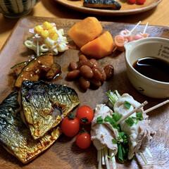 こどもごはん/和食も食べようね/お魚も食べようね 子供達が食べなかったご飯は どちらの食事…